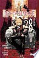 Death Note: Objetivo