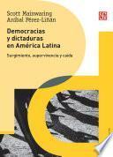 Democracias y dictaduras en América Latina