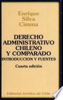 Derecho administrativo chileno y comparado