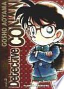 Detective Conan (nueva edición)