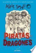 Diario de Alfie Small. Piratas y dragones