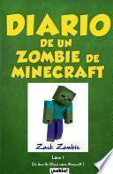 Diario de un zombie de minecraft