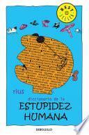 Diccionario de la estupidez humana (Colección Rius)