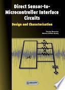 Dierct Sensor-to-Microcontroler Interface Circuits
