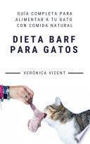 Dieta BARF para gatos