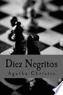 Diez negritos/ ten Little Indians