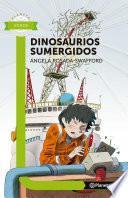Dinosaurios sumergidos - Planeta lector