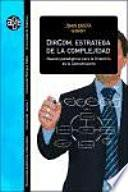 DirCom, estratega de la complejidad