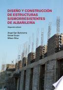 Diseño y construcción de estructuras sismorresistentes de albañilería