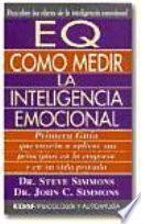 E.q. Como Medir La Inteligencia Emocional