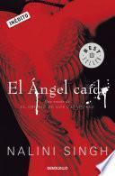 El ángel caído (El gremio de los cazadores 1)
