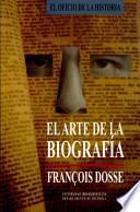 El arte de la biografía