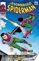 El Asombroso Spiderman 03: Días de gloria