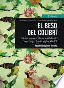 El beso del colibrí