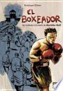 El boxeador, La verdadera historia de Hertzko Haft