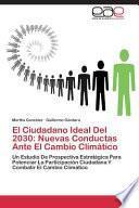 El Ciudadano Ideal Del 2030