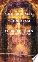 EL CÓDIGO DE JESÚS DECRETOS MÁGICOS