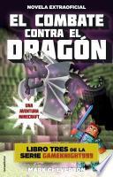 El Combate Contra El Dragon (Minecraft 3)