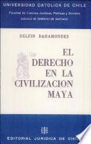 El derecho en la civilización maya