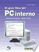 El Gran libro del PC interno
