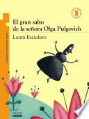 El Gran Salto de la Senora Olga Pulgovich