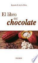 El libro del chocolate