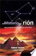 El misterio de Orión
