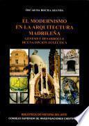 El modernismo en la arquitectura madrileña