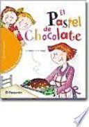 El pastel de chocolate