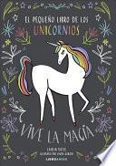 El Pequeo libro de los Unicornios