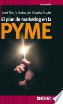 El plan de marketing en la PYME
