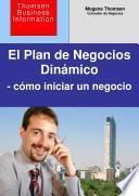 El Plan de Negocios Dinámico