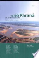 El río Paraná en su tramo medio