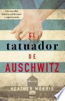 El tatuador de Auschwitz (Ed. Cono Sur)