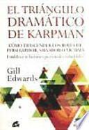 El Triángulo dramático de Karpman