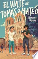 El viaje de Tomás y Mateo