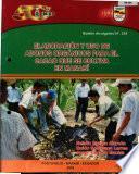 Elaboracion Y Uso De Abonos Organicos Para El Cacao Que Se Cultiva En Manabi