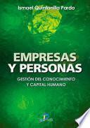 Empresas y personas