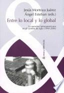 Entre lo local y lo global