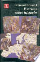 Escritos sobre historia
