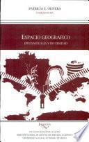Espacio geográfico, epistemología y diversidad