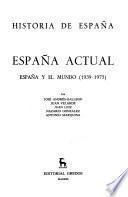 España y el mundo