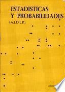 Estadisticas Y Probabilidades