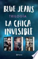Estuche trilogía La chica invisible (La chica invisible + El puzle de cristal +