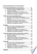 Evaluación de impacto de proyectos de desarrollo en el Perú