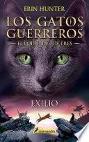 Exilio: el Poder de Los Tres / Outcast