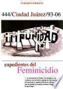Expedientes del feminicidio