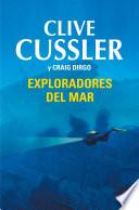 Exploradores del mar