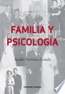 Familia y Psicología