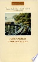 Ferrocarriles y obras públicas